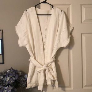 Lucky Brand (tag missing) top